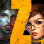 Zero City: Zombie games for Survival in a shelter Mod Apk 1.22.1