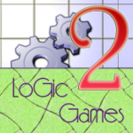 100² Logic Games – Time Killers, Squared ! Mod Apk 1.0.4.1