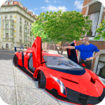 2019 Mountain Lamborghini simulator: driving games Mod Apk 1.0