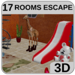 3D Escape Games-Puzzle Boot House Mod Apk 1.2.14