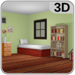 3D Escape Games-Puzzle Rooms 15 Mod Apk 1.2.13