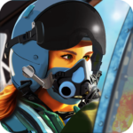 Ace Fighter: Modern Air Combat Jet Warplanes Mod Apk 2.51