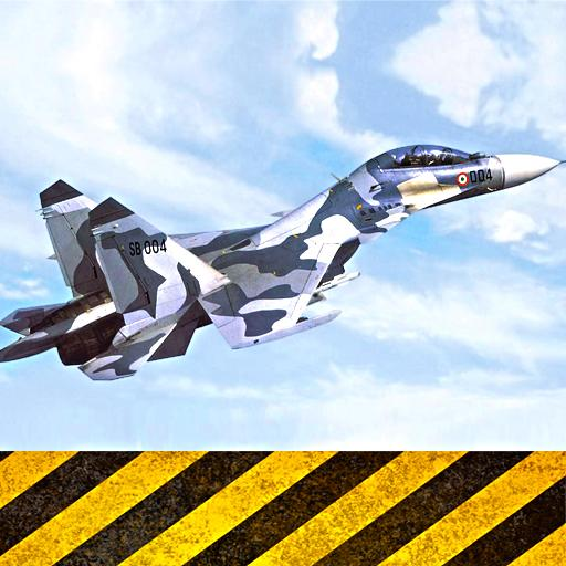 Air Force Surgical Strike War – Airplane Fighters Mod Apk 1.1