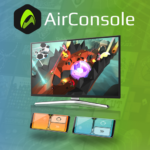 AirConsole for TV – The Multiplayer Game Console Mod Apk 1.6.2