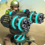 Alien Creeps TD – Epic tower defense Mod Apk 2.31.1