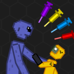 Alien Stick Playground: Ragdoll People Mod Apk 1.2.0