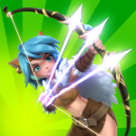 Arcade Hunter: Sword, Gun, and Magic Mod Apk 1.15.0
