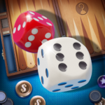 Backgammon Legends – online with chat Mod Apk 1.77.0
