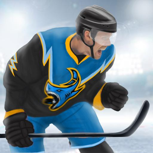 Big6 Hockey Manager Mod Apk 0.1