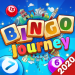 Bingo Journey – Lucky Bingo Games Free to Play Mod Apk 1.2.8