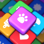 Block Blast 3D : Triple Tiles Matching Puzzle Game Mod Apk 5.51.032