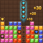 Block Puzzle – Jewels World Mod Apk 1.6.7