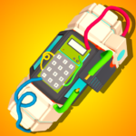 Bomb Defuse 3D – Puzzles from Bomberman Mod Apk 1.53