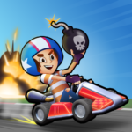 Boom Karts – Multiplayer Kart Racing Mod Apk 0.44