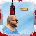 Bottle Shooter 3D-Deadly Game Mod Apk 3.5