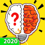 Brain Test : Tricky Puzzles Game – Brain Out 2020 Mod Apk 3.0
