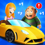 Car Business: Idle Tycoon – Idle Clicker Tycoon Mod Apk 1.1.5