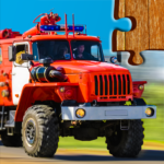 Cars, Trucks, & Trains Jigsaw Puzzles Game 🏎️ Mod Apk 25.0