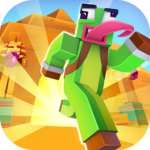 Chaseсraft – EPIC Running Game Mod Apk 1.0.24