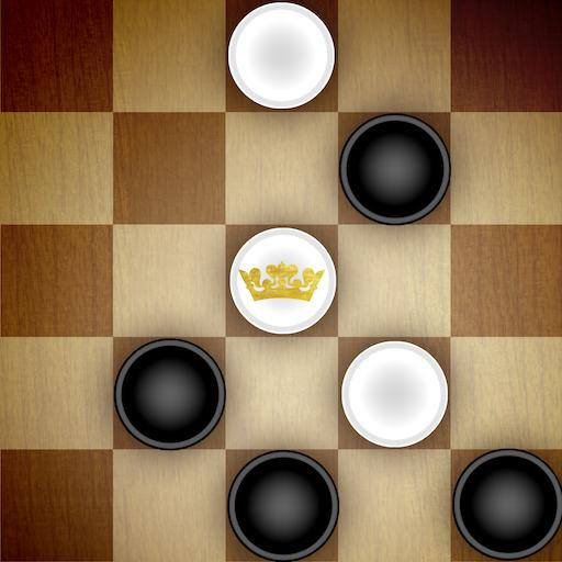 Checkers – Free Online Boardgame Mod Apk 1.111