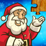 Christmas Jigsaw Puzzles Game – Kids & Adults 🎄 Mod Apk 26.0