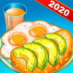 Cooking Fantasy – Cooking Games 2020 Mod Apk 1.1.0