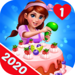 Cooking World: Cook, Serve in Casual & Design Game Mod Apk 2.0.1