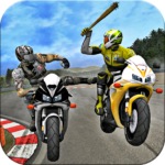 Crazy Bike Attack Racing New: Motorcycle Racing Mod Apk 3.0.18
