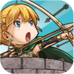 Crazy Defense Heroes: Tower Defense Strategy Game Mod Apk 3.2.1