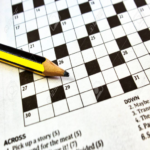 Crossword Daily: Word Puzzle Mod Apk 1.3.9