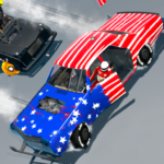 Demolition Derby Multiplayer Mod Apk 1.3.5