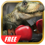 Dinosaurs fighters – Free fighting games Mod Apk 2.0