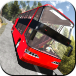 Down Hill Coach Bus Simulator Mod Apk 1.6