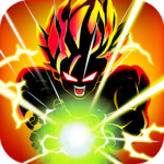 Dragon Shadow Battle: Dragon Ball Z – Super Saiyan Mod Apk 1.2