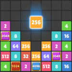 Drop The Number : Merge Game Mod Apk 1.7.4