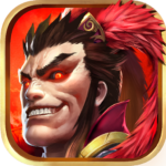Dynasty Blades: Collect Heroes & Defeat Bosses Mod Apk 3.7.5