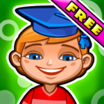 Educational games for kids Mod Apk 1.0