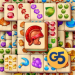 Emperor of Mahjong: Match tiles & restore a city Mod Apk 1.9.900