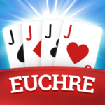 Euchre Free: Classic Card Games For Addict Players Mod Apk 3.6.1