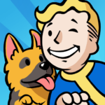Fallout Shelter Online Mod Apk Varies with device