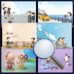 Find Differences II Mod Apk 2.33