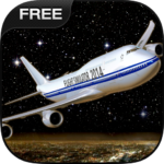 Flight Simulator Night NY Free Mod Apk 1.0