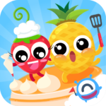 Fruits Cooking – Juice Maker🍨Toddlers Puzzle Game Mod Apk 2.0
