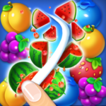Fruits Crush – Link Puzzle Game Mod Apk 1.0037
