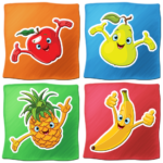 Fruits Memory Game for kids Mod Apk 2.8.0