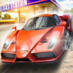 Gas Station 2: Highway Service Mod Apk 2.5.3