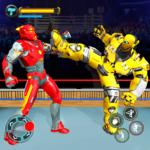 Grand Robot Ring Fighting 2020 Mod Apk 1.0.7