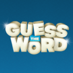 Guess the Word. Word Games Puzzle. What's the word Mod Apk 1.30