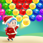 Gummy Pop – Bubble Pop! Games Mod Apk 3.5