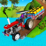 Heavy Duty Real Tractor Trolly Cargo Sim 2019 Mod Apk 1.0